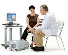 Interpreting Bone Density T-Score and Z-Score